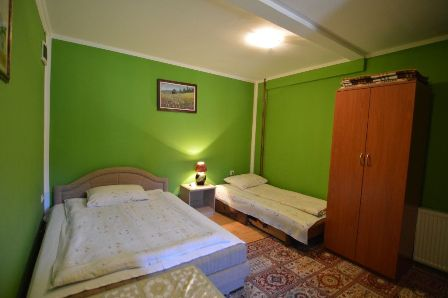 Apartman 4 | Apartmani Bravo Zlatibor