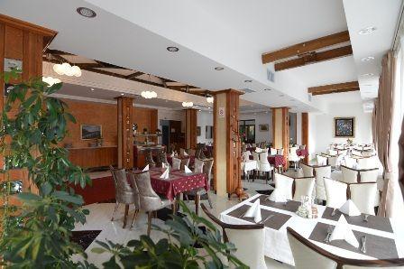Restoran   Hotel Iris