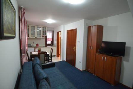 Apartman 1 | Smeštaj Saška