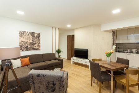 Apartman 1 | Vrh apartmani