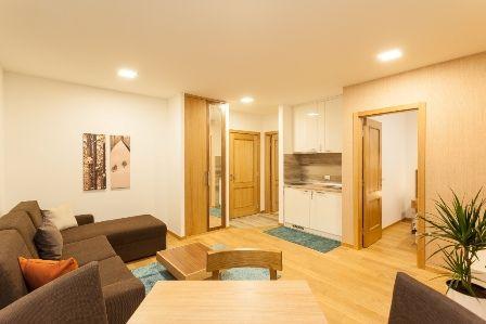 Apartman 2 | Vrh apartmani