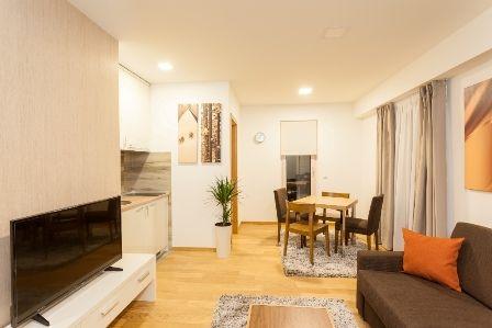 Apartman 3 | Vrh apartmani