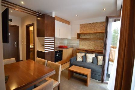 Apartman 1 | Zlatibor Residence