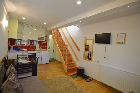 Apartman 1 | Skroz Dobri Apartmani