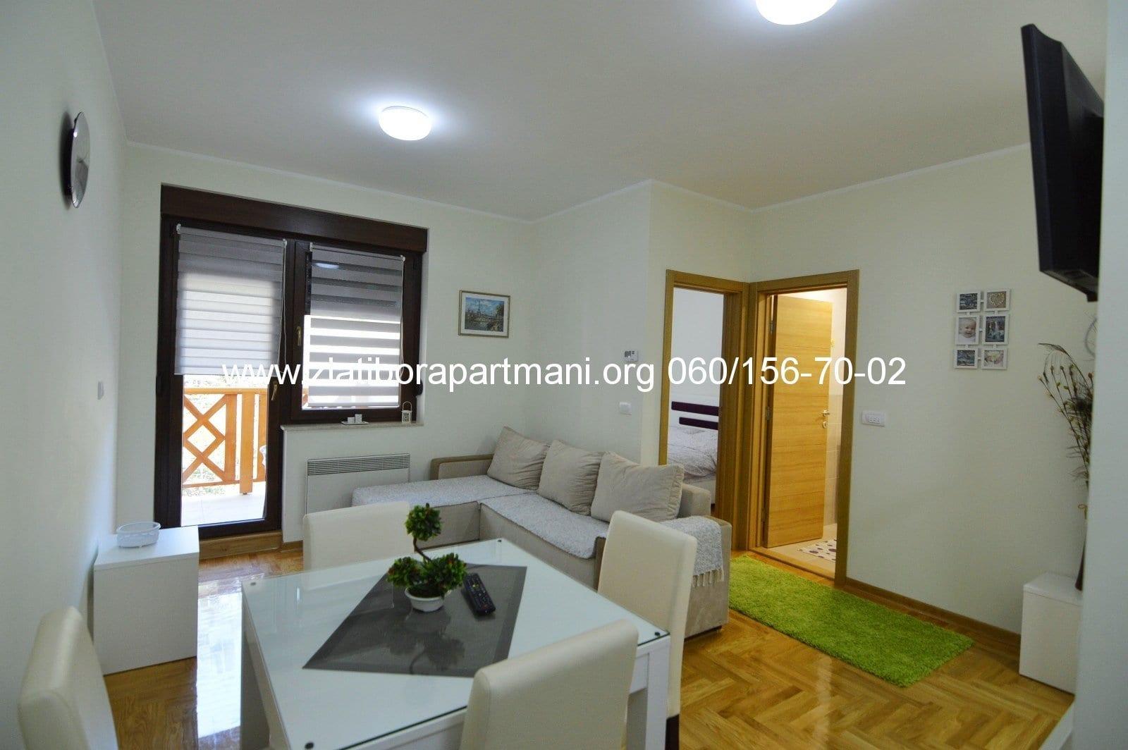 Apartman Nataša Zlatibor Apartmani Smeštaj