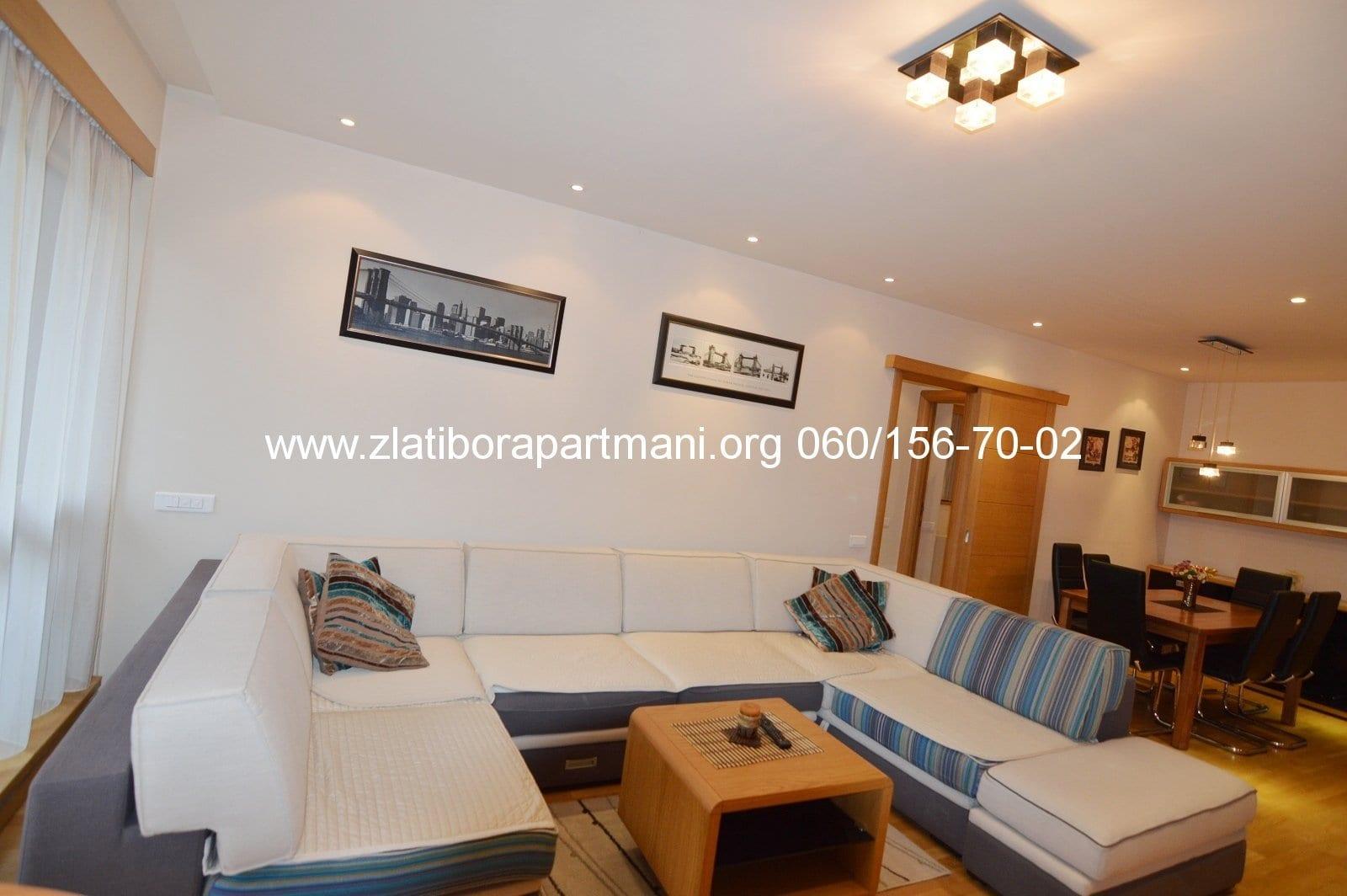 Apartman Grand Zlatibor Apartmani Smeštaj