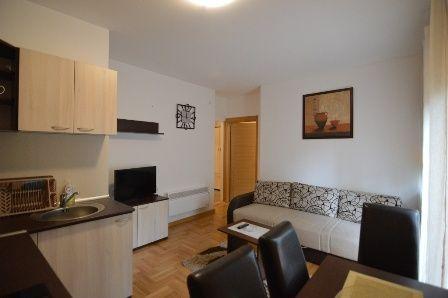 Apartman 1 | Apartmani Impresija Zlatibor
