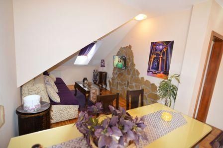 apartman magic lux zlatibor