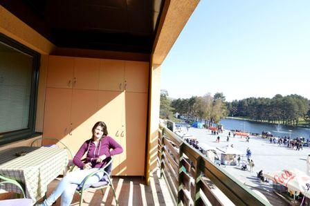 apartmani zlatiborsko jezero zlatibor smestaj