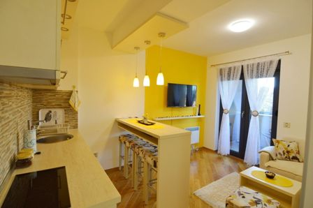 zlatibor smestaj apartman yellow lux