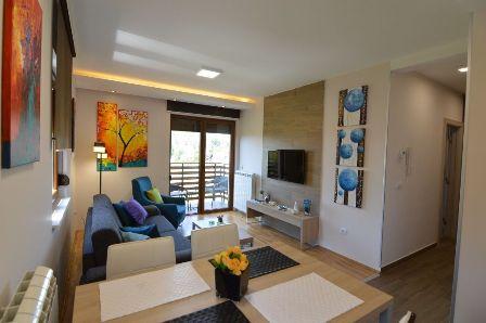 Apartman 1 | Smeštaj Alfa Zlatibor