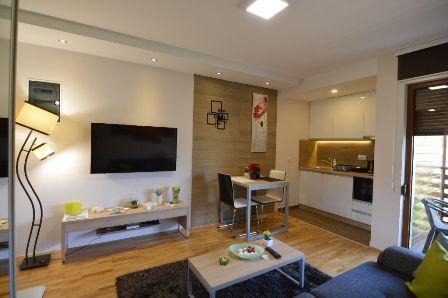 Apartman 2 | Smeštaj Alfa Zlatibor