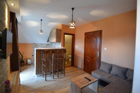 Apartman 1 | Smeštaj Fortuna Zlatibor