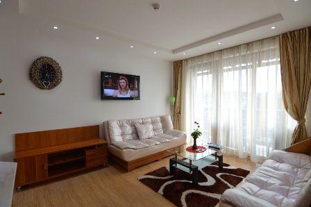 Apartman 1 | Hotel Iris