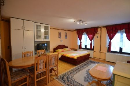 Apartman 1 | Smeštaj Iskra Zlatibor