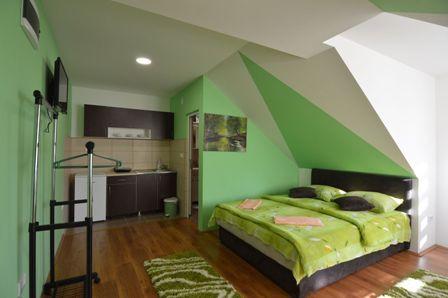 Apartman 2 | Smeštaj Kolor Zlatibor