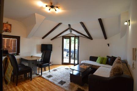 Apartman 4 | Apartmani Mount lux