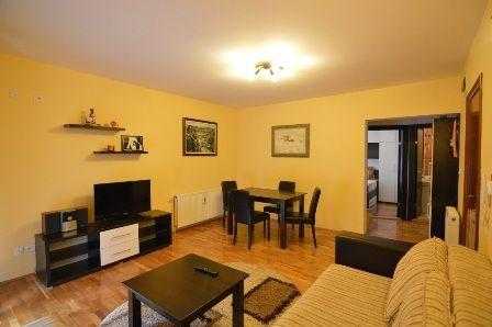 Apartman 5 | Apartmani Mount lux