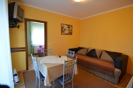 Apartman 1 | Apartmani Planinski san