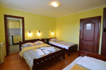 Apartman 2 | Vila 4 Jele