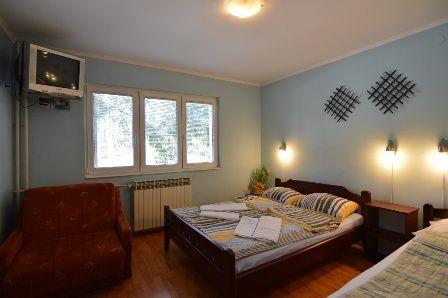 Apartman 5 | Vila 4 Jele