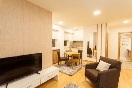 Apartman 4 | Vrh apartmani