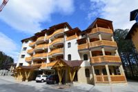 Apartmani Zlatibor Residence