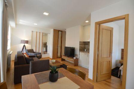 Apartman 105 | Smeštaj Delta Zlatibor